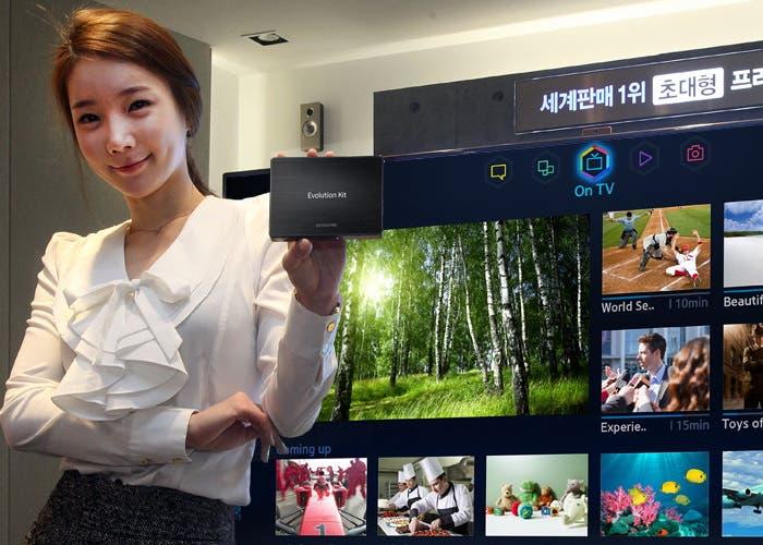 Samsung-Evolution-Kit
