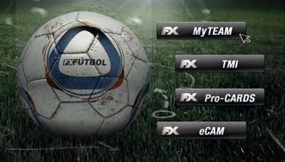 Captura FX Futbol