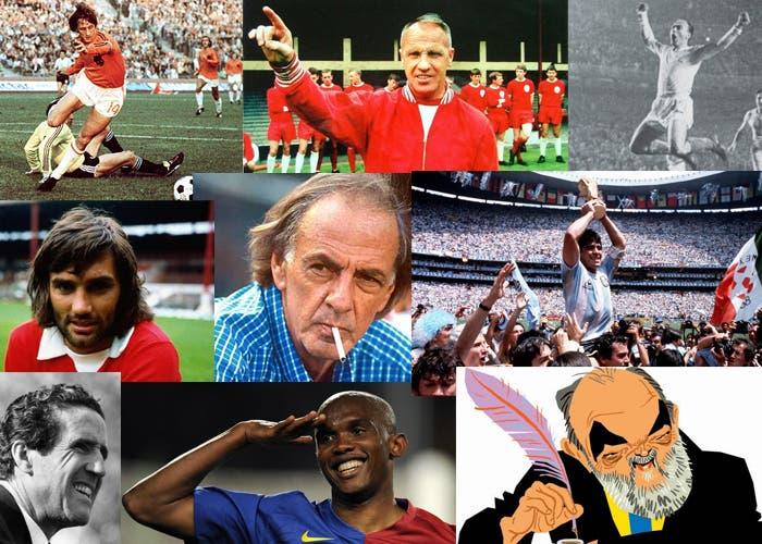 Las Frases Mas Descollantes Jamas Pronunciadas Sobre Futbol I