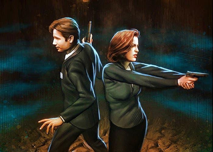 X-Files Season 10