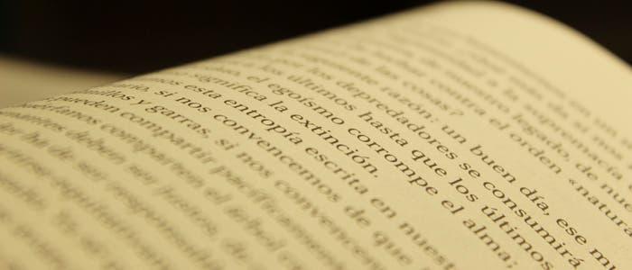 Excelente novela de David Mitchell