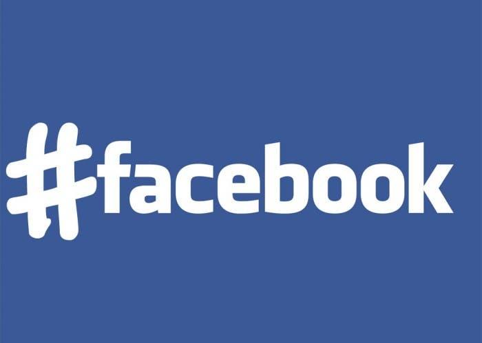 Hashtags en Facebook