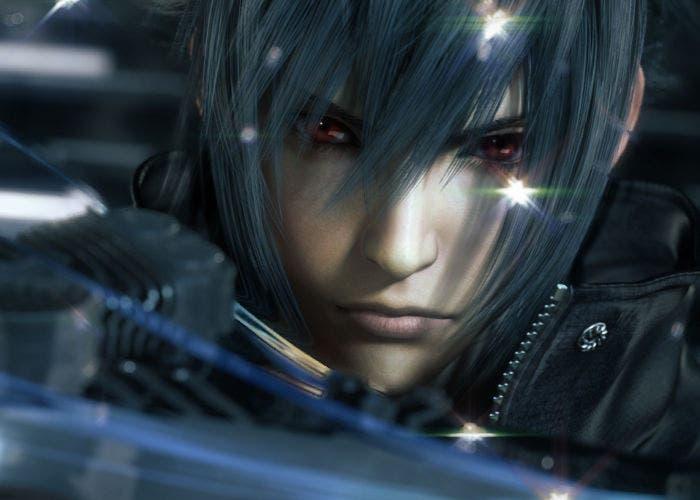 Imagen del videojuego Final Fantasy XIII Versus