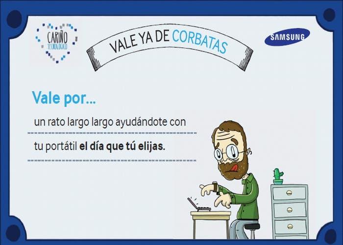 Samsung-regalo