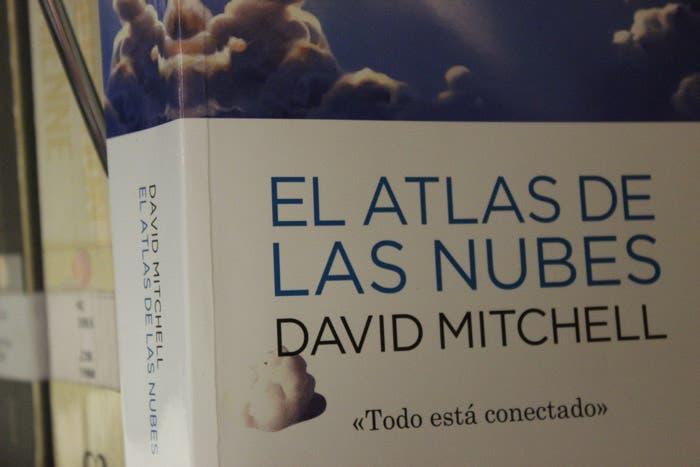 Novela de David Mitchell