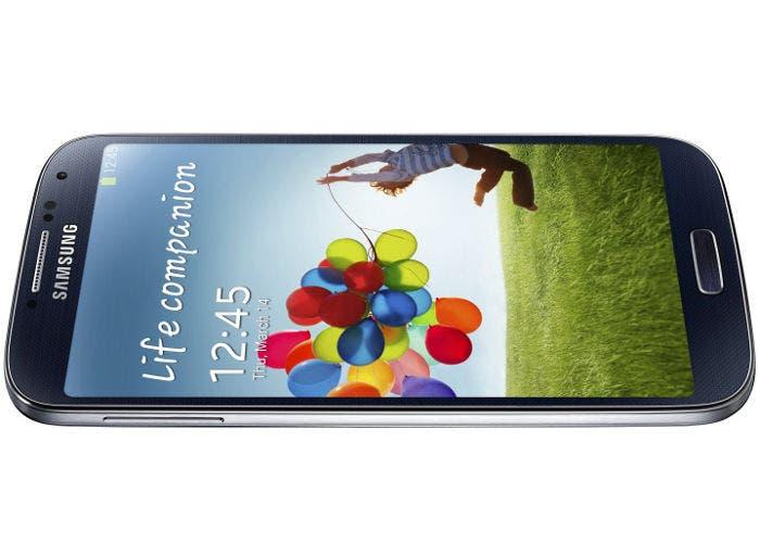 Imagen del smartphone Samsung Galaxy S 4