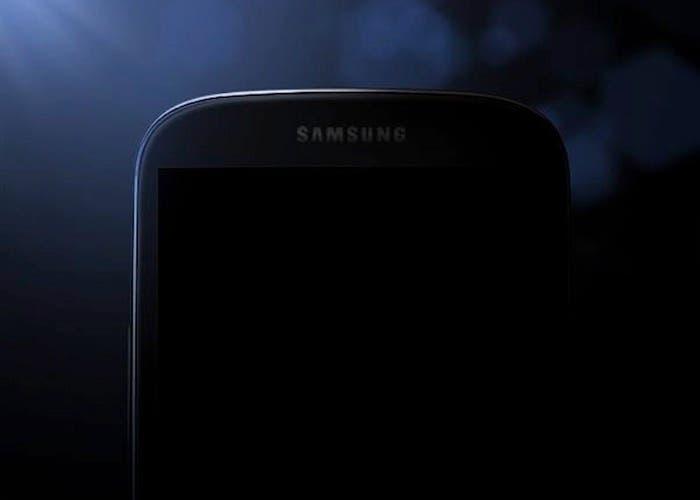 Samsung Galaxy S IV - imagen de muestra de Samsung