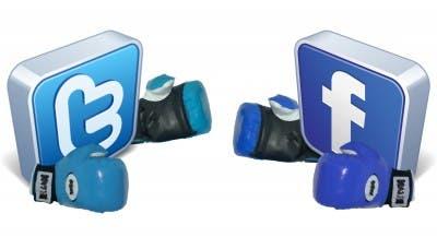 Facebook va a por Twitter