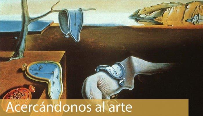 Acercándonos al arte