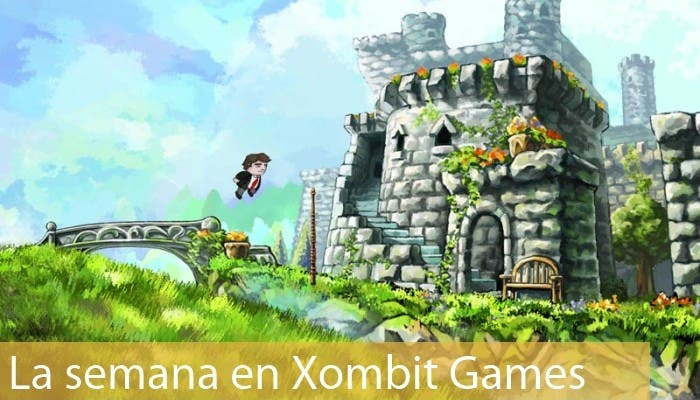 La semana en Xombit Games Braid