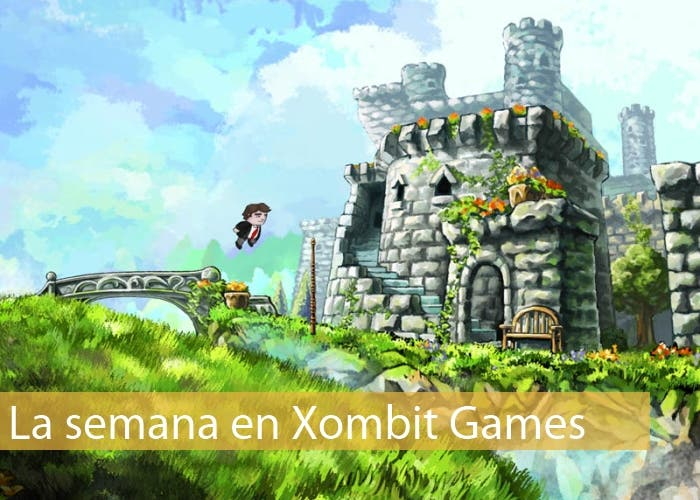 La semana en Xombit Games Braid