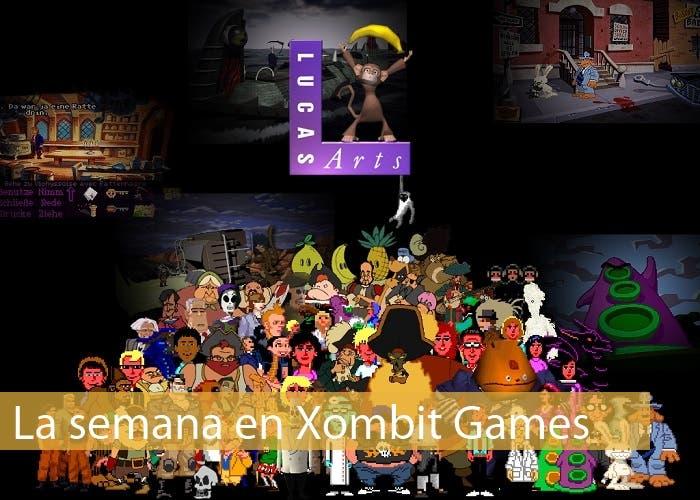 La semana en Xombit Games Disney