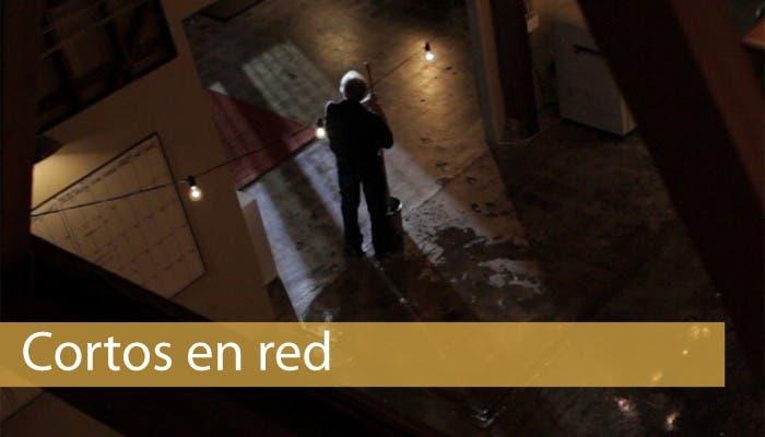 """Caraturala Cortos en red con fotograma de """"The last 3 minutes"""""""
