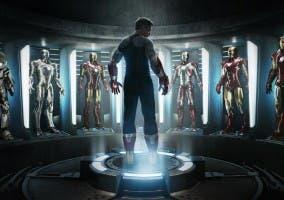 Imagen de Iron Man 3