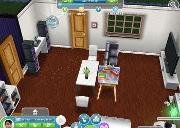 Captura del juego Los Sims Gratuito