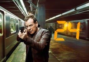 24 tendrá novena temporada