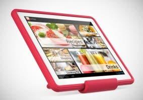 ARCHOS presenta ChefPad, la tableta para los amantes de la cocina