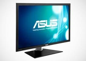 Nuevo monitor ASUS con tecnología 4K
