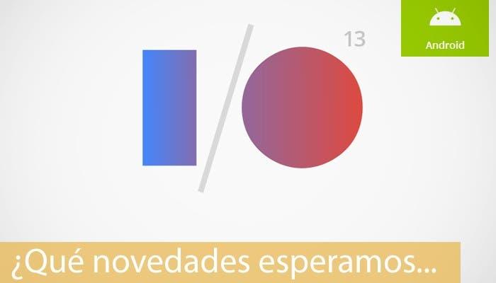 Las novedades que esperamos para Android en el evento de Google