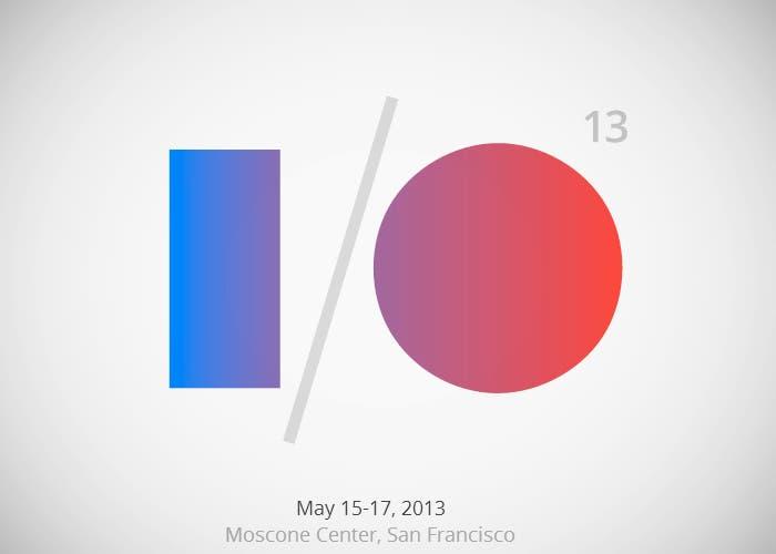 Google I/O es el gran evento del buscador