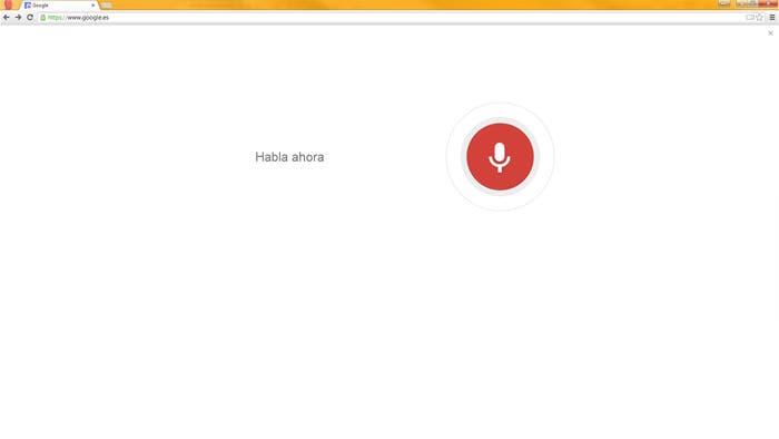 Google Voice ya está disponible para Chrome