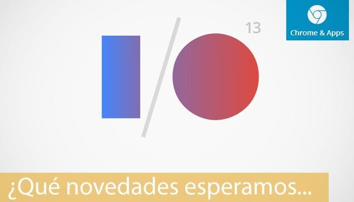 Evento Google I/O