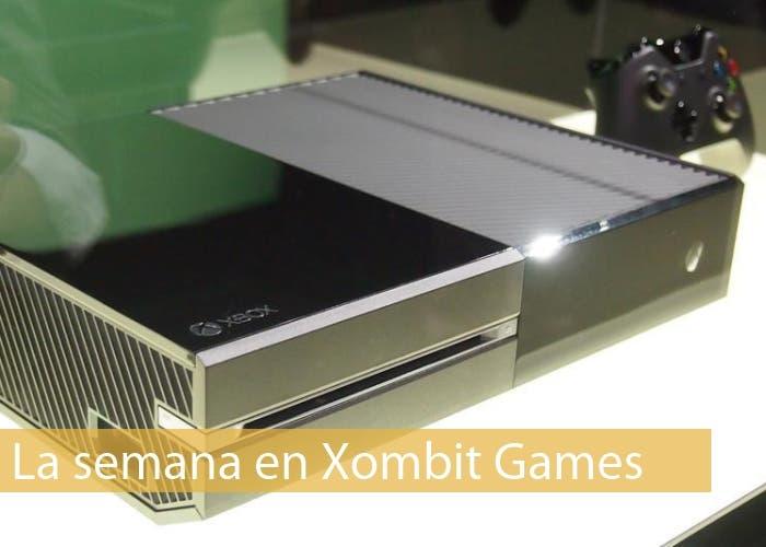 La semana en Xombit Games Xbox One