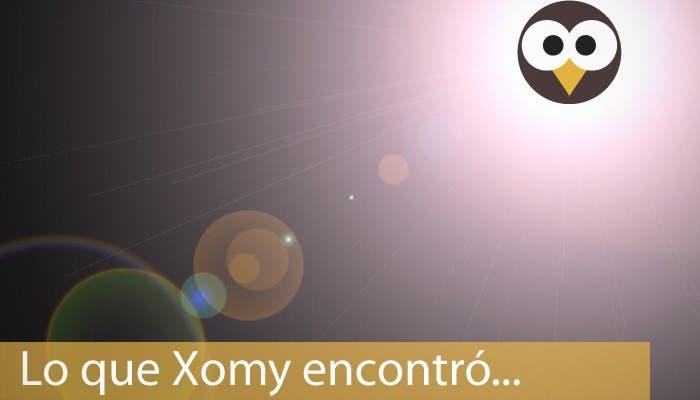 Lo que Xomy encontró (V)