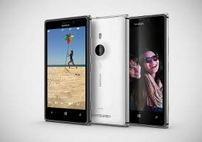 Nuevo Nokia Lumia 925 presentado por Nokia