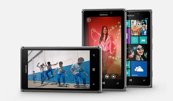 Windows Phone le roba el puesto a BlackBerry