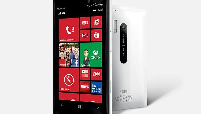 Nokia Lumia 928 el nuevo rey de Nokia