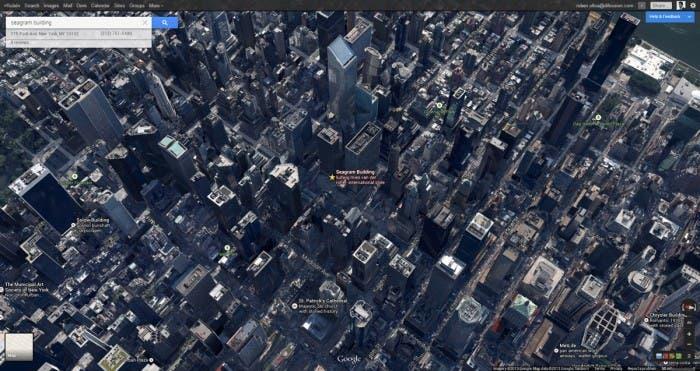 Probamos la nueva interfaz de Google Maps, la renovación del servicio de mapas más conocido