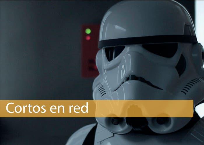 Cortos en red imágenes diversos cortos inspirados en el universo Star Wars