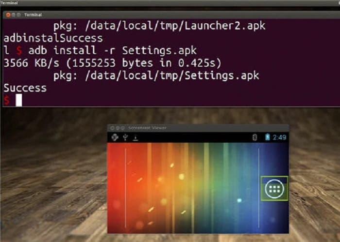 Desarrolladores de Google hace correr Ubuntu en las Glass
