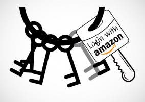 Accede a tus webs y aplicaciones con Login with Amazon