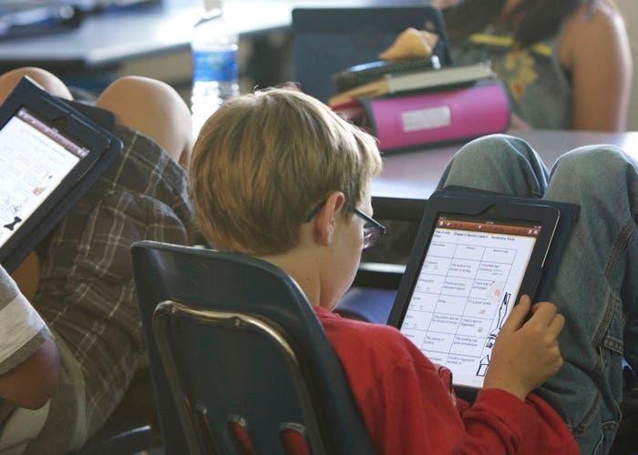 Recursos educativos en Internet
