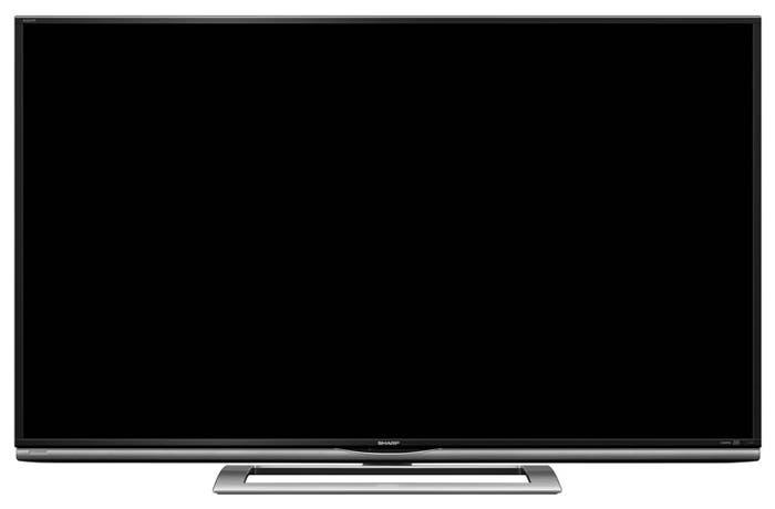 Televisión 4K de Sharp