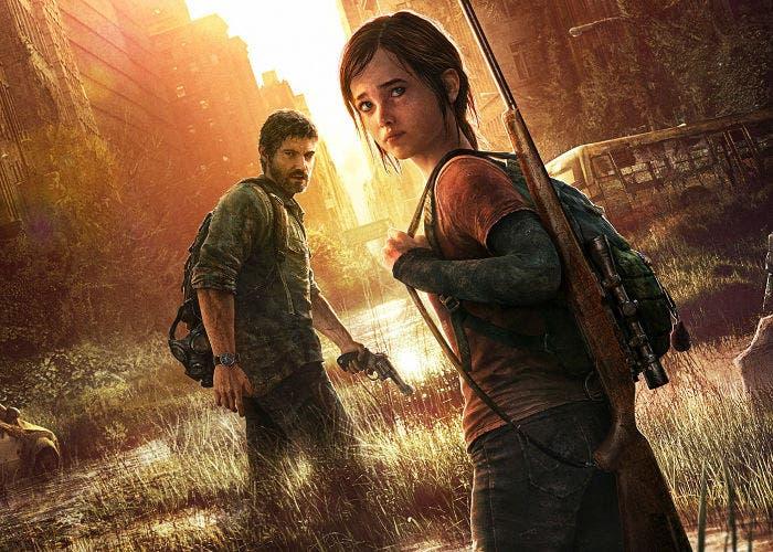 Imagen promocional de The Last of Us
