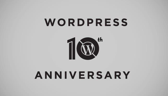 La plataforma de blogs más conocida de la red hace 10 años