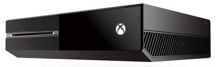 Imagen de la videoconsola Xbox One