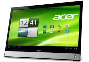 Imagen del ordenador all-in-one Acer DA220HQL