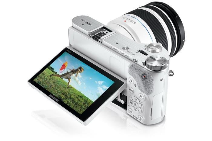 cámara-samsung-nx300