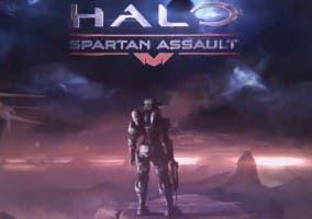 Imagen del juego Halo: Spartan Assault