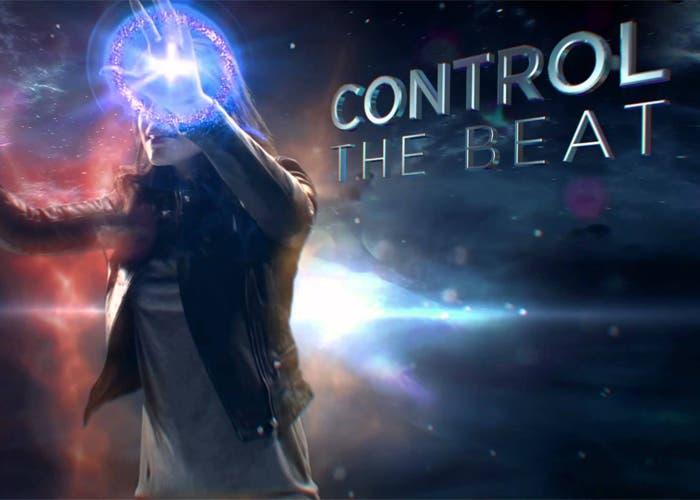 Imagen de control de juego