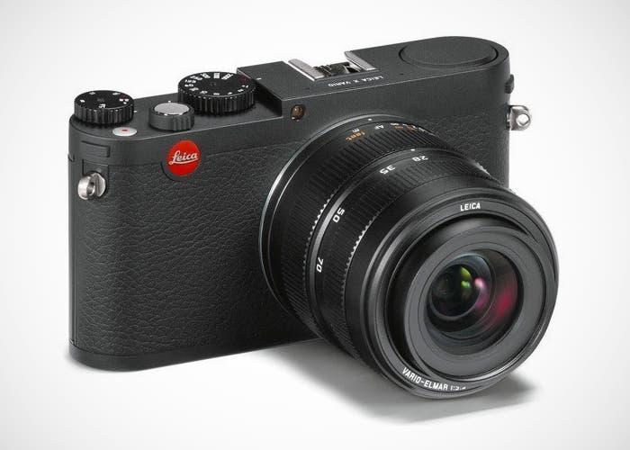 La nueva Leica X Vario