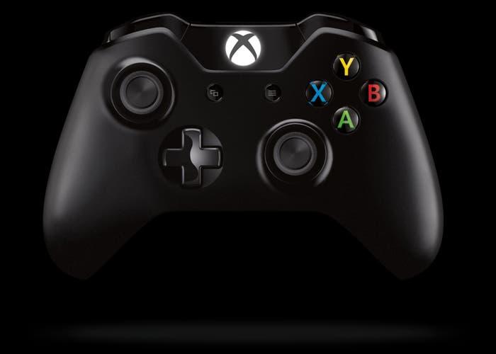 Nuevo mando Xbox One