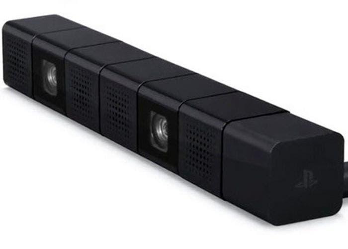 PlayStation 4 Eye