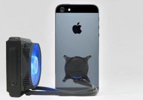 Refrigeracion líquida iPhone