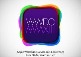 Logo del WWDC 2013