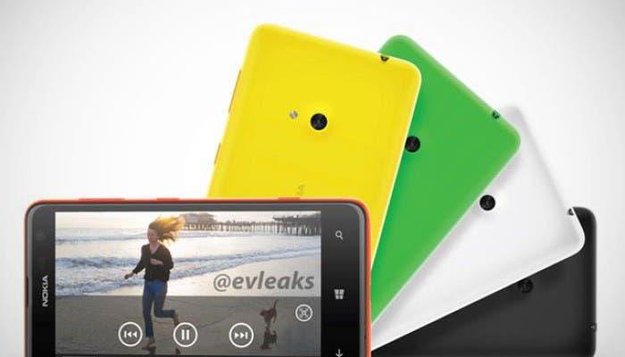 Presentación-Nokia